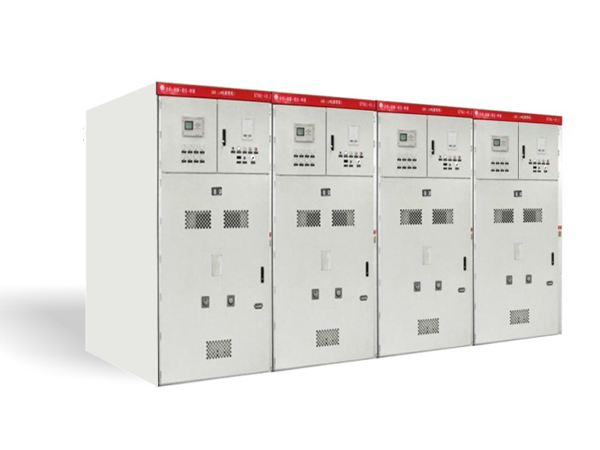 KYN61-40.5交流金属铠装移开式开关设备