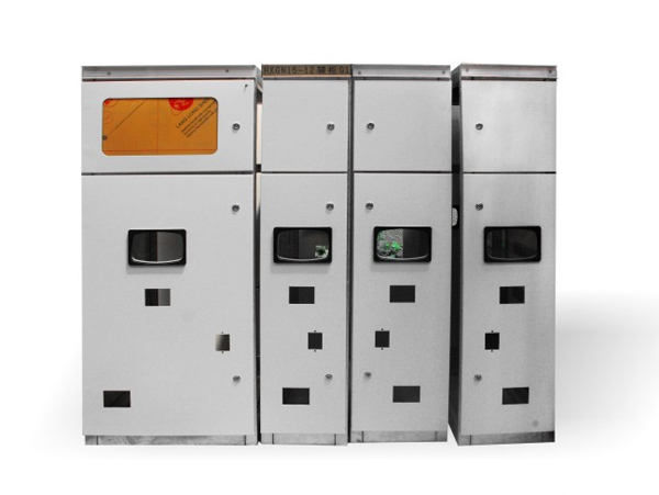 HXGN口-12(F.R)箱式金属封闭环网开关柜