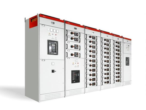 GCS型交流低压抽出式开关柜
