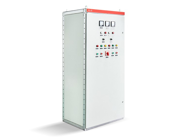 XL-21型交流低压动力配电柜