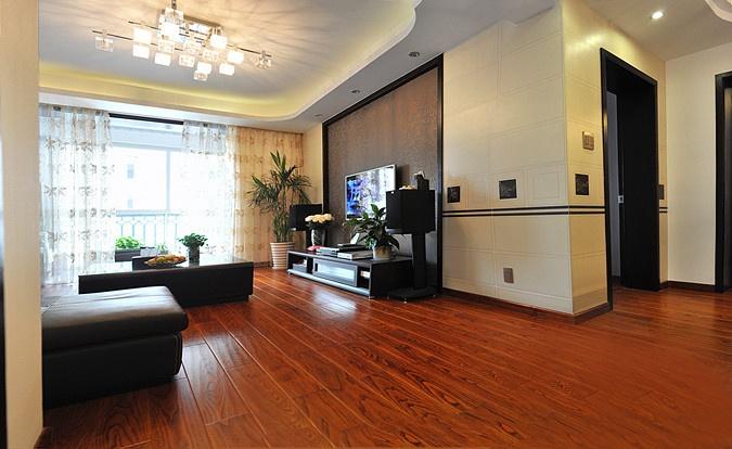 室内木塑地板