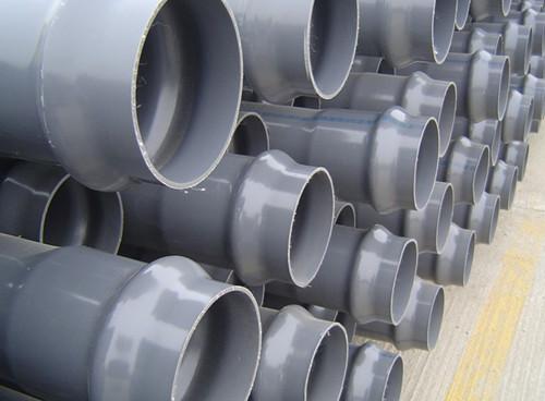 西安PVC给水管