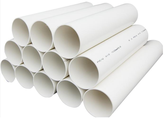 西安PVC-U排水管