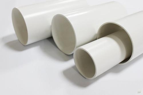 陕西PVC排水管