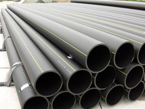 西安PE燃气管材管件
