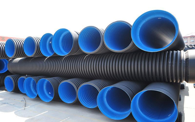 西安pe管材管件