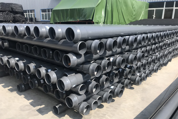 PVC-U�o水管