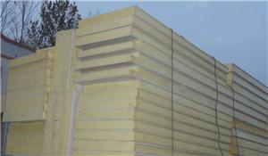 南阳市聚氨酯冷库板低价供应_天山_优质聚氨酯冷库板厂家