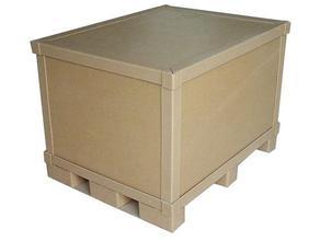 乐华重型纸箱