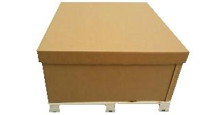 无锡重型纸箱生产厂家