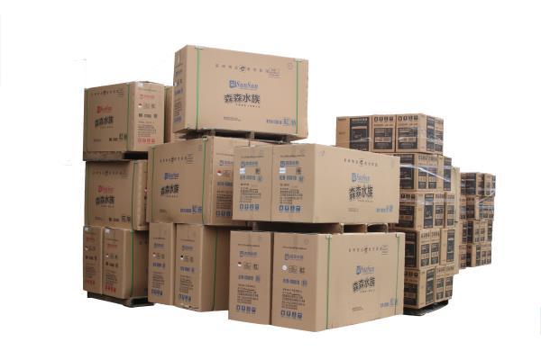 乐华电器纸箱