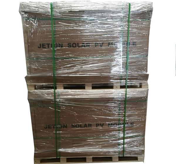 无锡太阳能纸箱
