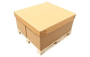 重型纸箱价格