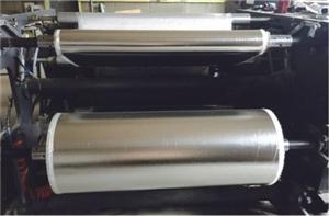 不干胶铝箔玻纤布生产厂家