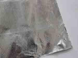 自粘铝箔布