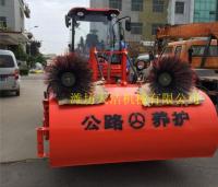 【汇总】沙石砂子路面清扫机天热时的使用注意 修理沙石砂子路面清扫机发动机