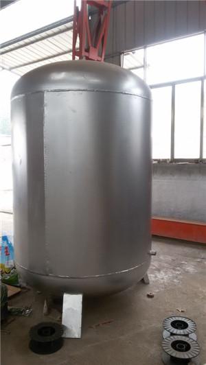 新乡无塔供水压力罐