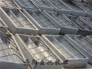 四川水泥补料槽