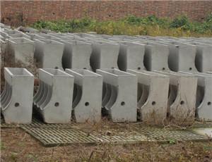 四孔水泥料槽
