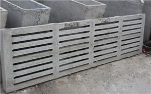 四川猪用水泥漏粪板