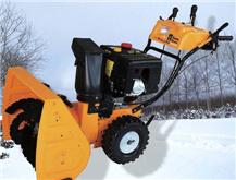 【推荐】小型手扶除雪机适用于什么场所 小型手扶除雪机特征分析
