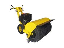 【方法】小型手扶清雪机的特点介绍 小型手扶除雪机装置应用