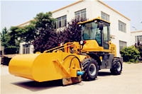 【方法】工程施工清扫车的用途 工程施工清扫车的工作原理详情