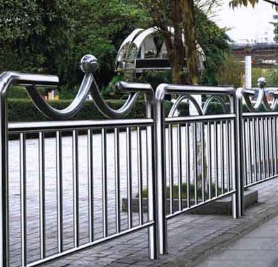 河北不锈钢护栏