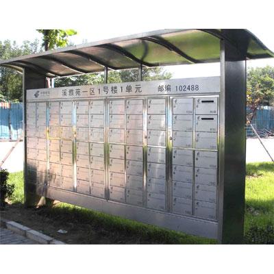 石家莊不鏽鋼信報箱