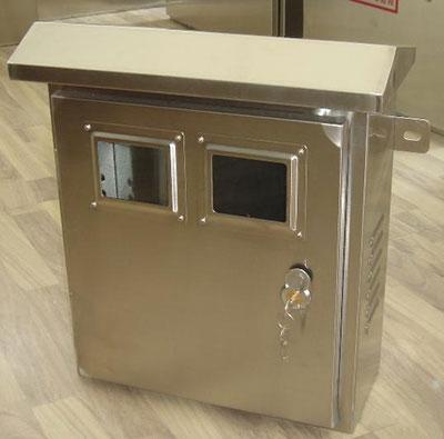 石家庄不锈钢电表箱