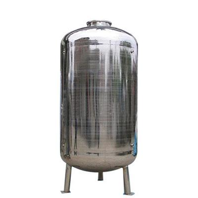 不锈钢水罐
