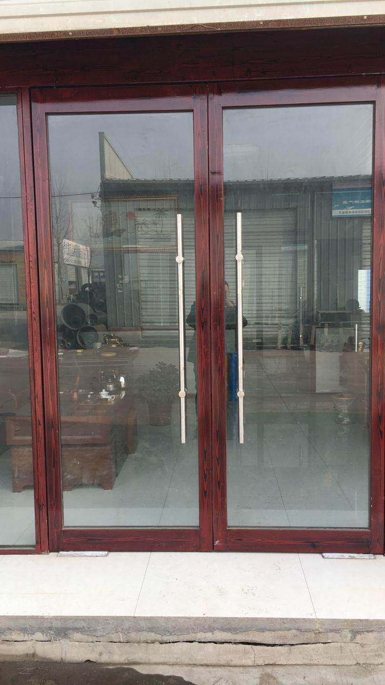 石家庄木纹漆门