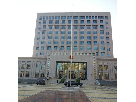 承德市滦县检察院