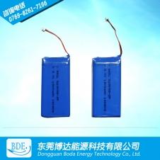 聚合物锂电池公司