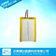 聚合物锂电池厂家