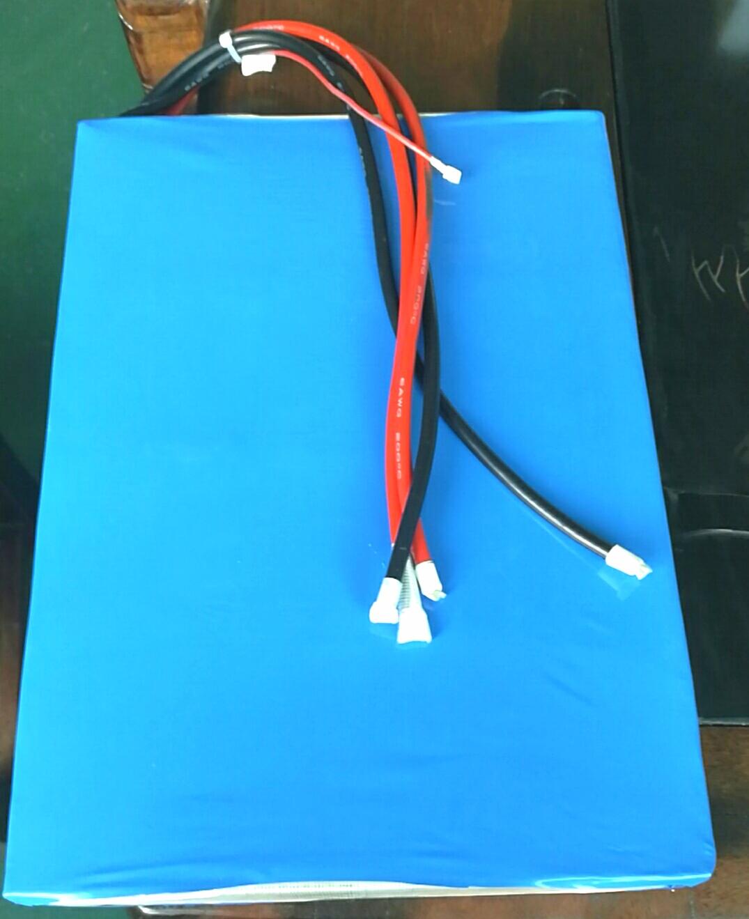 冲浪板锂电池