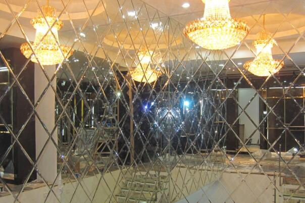 无锡拼镜玻璃