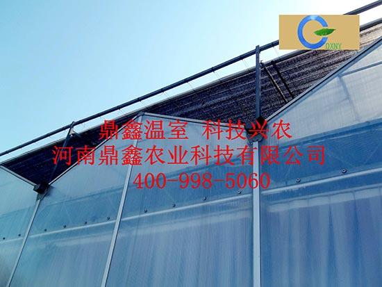 PC板温室性能