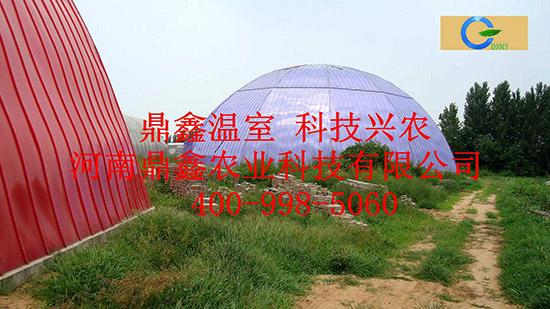 河南温室工程公司