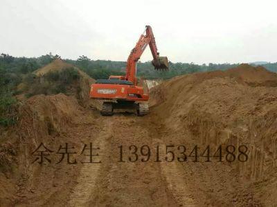 无锡土石方工程