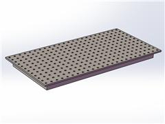 2D多功能焊接平台