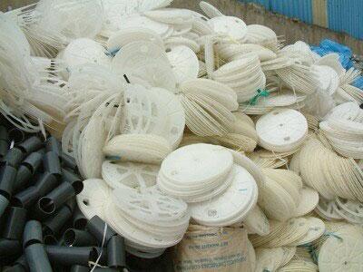 无锡塑料回收找哪家 新源物资 什么塑料回收