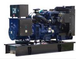斯坦福发电机生产