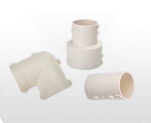 PVC配件