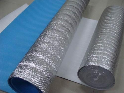 新型保溫材料