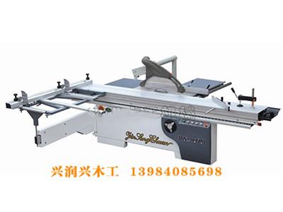 贵州木工推台锯