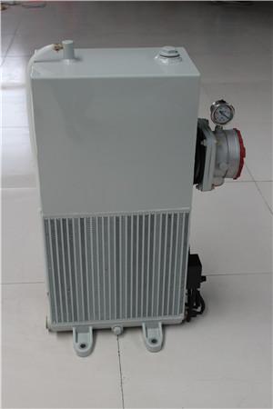 液压油散热器