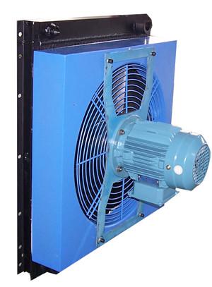 液压站用散热器