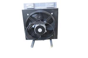 润滑站用散热器