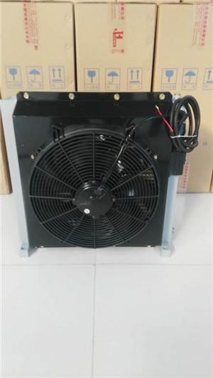 挖树机专用散热器